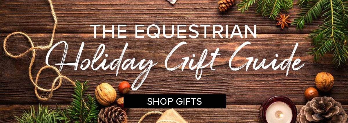 Equestrian Gift Guide