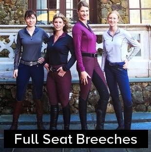Shop Full Seat Breeches