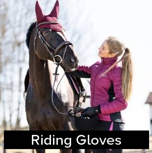 Shop Riding Gloves