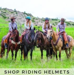 Shop Riding Helmets