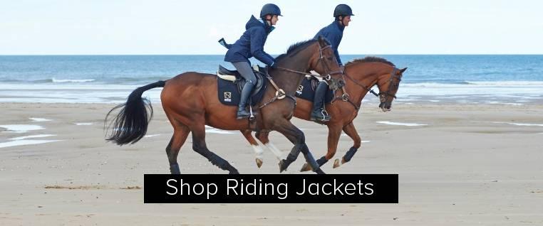 Riding Jackets