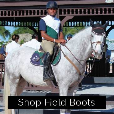 Mens Field Boots