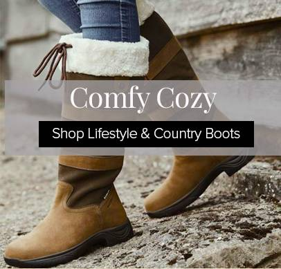 Shop Lifestyle & Country Boots