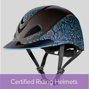 Shop Riding Helmets