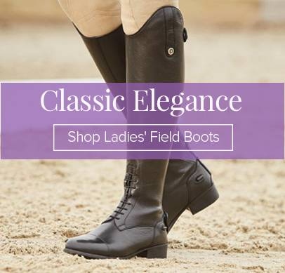 Shop Field Boots