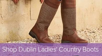 Shop Dublin Boots