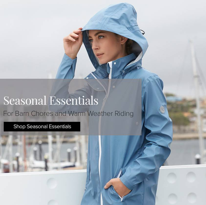 Shop Seasonal Essentials