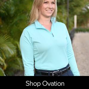 Shop Ovation