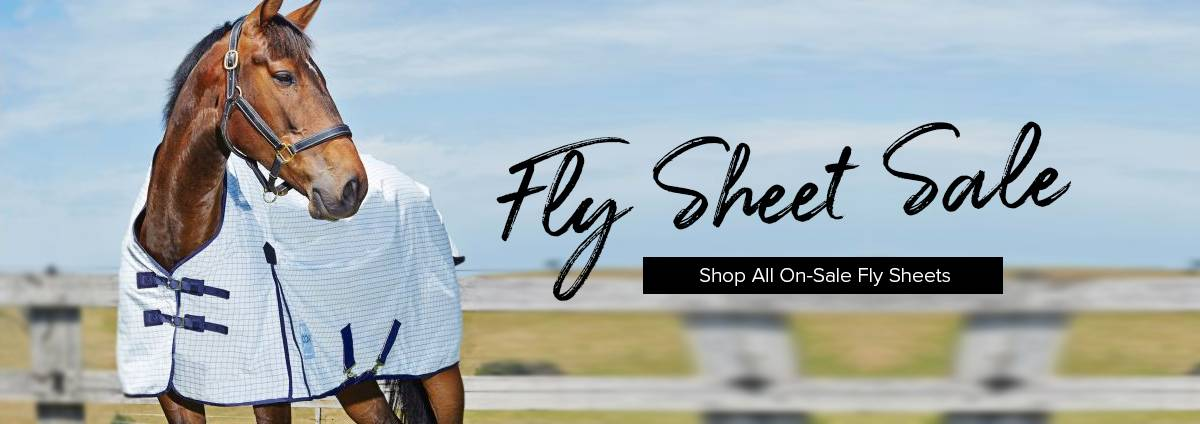 Fly Sheet Sales