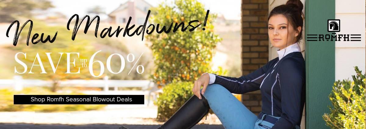 Romfh Sales